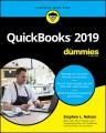 QuickBooks 2020 for dummies.