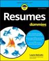 Ace your résumé, application, and interview skills.
