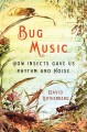 Book cover for Bug Music
