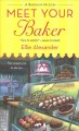 A batter of life and death : a bakeshop mystery.