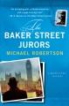 Sherlock Holmes and the Shakespeare Globe murders.