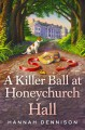 Murderous mayhem at Honeychurch Hall.