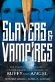Bloodthirsty vampires.