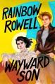 Wayward son.