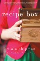 The recipe box. [large print] : a novel with recipes.