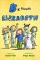A is for Elizabeth.