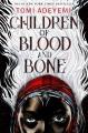 Children of blood and bone.