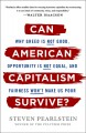 The inclusive economy : how to bring wealth to America's poor.