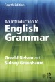 English grammar : practice pack.