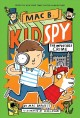The Mac Undercover (Mac B., Kid Spy #1) [electronic resource] :