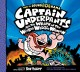 Captain Underpants and the wrath of the wicked Wedgie Woman.