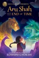 Aru Shah and the end of time.