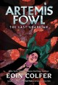 Artemis Fowl.