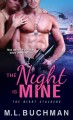 Take over at midnight. [electronic resource] : The Night Stalkers Series, Book 4.