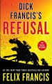 Dick Francis's refusal.