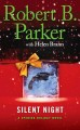 Silent night : a Spenser Holiday novel.