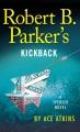 Robert B. Parker's Kickback : [electronic resource] a Spencer novel.