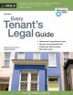 Legal guide for starting & running a small business.