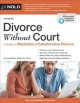 Transcending Divorce. [electronic resource]: Ten Essential Touchstones for Finding Hope and Healing Your Heart.