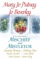 Mischief and mistletoe.