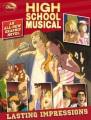 Curtains! : a high school musical mystery.