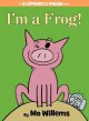 Welcome : a Mo Willems guide for new arrivals.