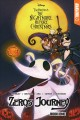 Disney Tim Burton's The nightmare before Christmas : Zero's journey, book two.