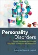 Personality Disorders : New Symptom-Focused Drug Therapy