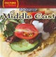 Feast in the Middle East : a personal journey of family and cuisine.
