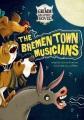 The Bremen town musicians.