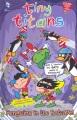 Batman, Teenage Mutant Ninja Turtles adventures.