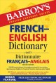 French-English visual bilingual dictionary.