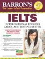Barron's TOEIC. Test of English for International Communication.