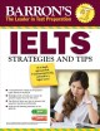Barron's IELTS practice exams.