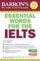 Barron's IELTS : International English Language Testing System.