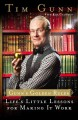 Tim Gunn's fashion bible : the fascinating history of everything in your closet.