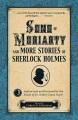 El archivo de Sherlock Holmes.