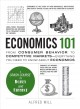 Economics in wonderland : a cartoon guide to a political world gone mad and mean.