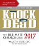 Knock 'em dead : the ultimate job search guide.