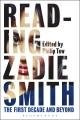 Zadie Smith : critical essays.