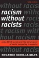 Erasing racism : the survival of the American nation.