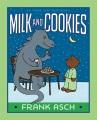 Cookie & Milk : a scientifically stunt-tastic sisterhood.
