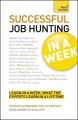 Job-hunting online : a guide to job listings, message boards, research sites, the UnderWeb, counseling, networking, self-assessment tools, niche sites.