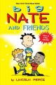 Big Nate All Work and No Play. [electronic resource] :