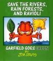 Garfield's Top Ten Tom(cat) Foolery. [electronic resource] :