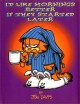 Save the rivers, rain forests, and ravioli. [electronic resource] : Garfield Goes Green.