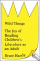 Values in selected children's books of fiction and fantasy.