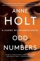 Odd numbers : a Hanne Wilhelmsen novel.