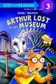 Arthur loses a friend.