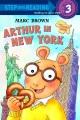 Arthur's reading trick.